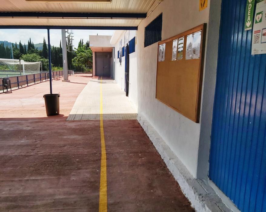 Imagen instalaciones deportivas
